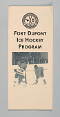 view Brochure for the Fort Dupont Hockey Club digital asset number 1