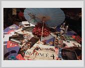 view <I>Latex Ball, Manhattan, NY, 2011</I> digital asset number 1