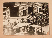 view Photograph of the Oklahoma National Guard during the Tulsa Race Massacre digital asset number 1