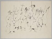 view <I>Untitled (Lynching of a Woman)</I> digital asset number 1