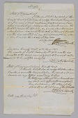 view Certificate of Freedom for Joseph Trammell digital asset number 1