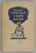 view <I>The Picayune Creole Cook Book</I> digital asset number 1