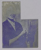 view Printing plate of Leontyne Price digital asset number 1