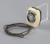 view Light meter from the studio of H.C. Anderson digital asset number 1