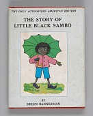 view <I>The Story of Little Black Sambo</I> digital asset number 1