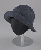 view Denim bucket hat worn by Jimmie Walker as J.J. Evans on Good Times digital asset number 1