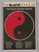 view <I>The Black Scholar, Volume 10, Numbers 8, 9</I> digital asset number 1