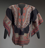 view Dashiki owned by Margaret Louise Lynch Belcher digital asset number 1
