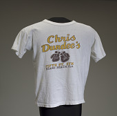 view T-shirt for the 5th Street Gym digital asset number 1