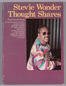 view <I>Stevie Wonder Thought Shares</I> digital asset number 1