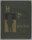 view <I>Adventures of Huckleberry Finn (Tom Sawyer's Comrade)</I> digital asset number 1