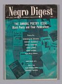 view <I>Negro Digest, Sept.-Oct. 1968</I> digital asset number 1