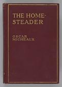 view <I>The Homesteader</I> digital asset number 1