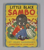 view <I>Little Black Sambo</I> digital asset number 1
