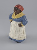 """view Coin bank in the form of """"Mammy"""" digital asset number 1"""