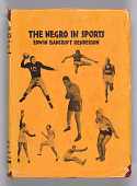 view <I>The Negro In Sports</I> digital asset number 1