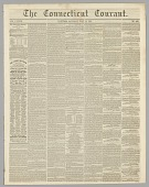 view <I>The Connecticut Courant, Vol. LXXXVII, No. 4461</I> digital asset number 1