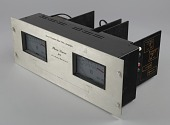 view Amplifier used as part of a DJ setup digital asset number 1