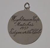 view Wightman Cup Medal digital asset number 1