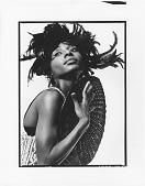 "view ""Blues Suite"": Loretta Abbott digital asset: Alvin Ailey rehearses Joan Peters in ""Blue Suites"""