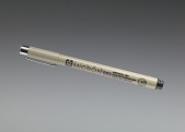 view Micron pen used by architect Michael Marshall digital asset number 1