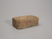 view Brick from the chimney at Whitehead Plantation digital asset number 1