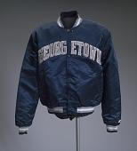 view Georgetown Starter jacket digital asset number 1