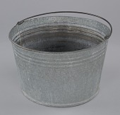 view Laundry pail associated with the 1965 Selma to Montgomery march digital asset number 1