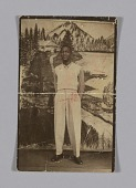 view Photographic print of Ira Tucker, Sr. digital asset number 1