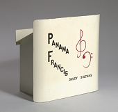 view Music stand for the Panama Francis Savoy Sultans digital asset number 1