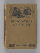 view <I>Negro Makers of History</I> digital asset number 1