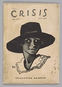 view <I>The Crisis Vol. 16 No. 3</I> digital asset number 1