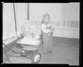 view Indoor Photo of a Toddler Boy, Westeen Jackson digital asset number 1