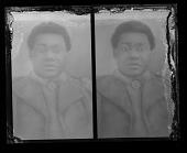 view Copy Work, A Portrait of a Man digital asset number 1