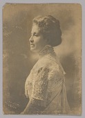view Gelatin silver print of Mary Church Terrell digital asset number 1