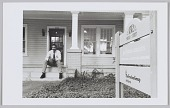 view Photographic print of Philip G. Freelon digital asset number 1