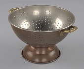 view Colander used by Chef Joseph Randall digital asset number 1