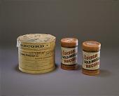 view edison gold moulded cylinder record digital asset number 1