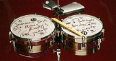 view Timbales, used by Tito Puente digital asset number 1