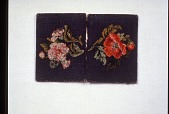 view Berlin wool work Needle or Card case, mid 19th century digital asset number 1