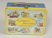 view Roy Rogers Lunch Box digital asset number 1