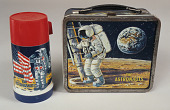 view Astronaut Thermos digital asset number 1