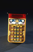 view Texas Instruments Little Professor Teaching Calculator digital asset: Texas Instruments Little Professor Teaching Calculator