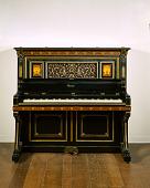 view Weber Upright Piano digital asset number 1