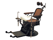 view Dental Chair digital asset number 1