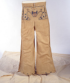 view Sailor's Trousers digital asset number 1