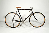 view Cleveland Model 69 Bicycle, 1899 digital asset number 1