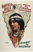 view Buffalo Bill's Wild West Combined with Pawnee Bill's Great Far East digital asset: Buffalo Bill's Wild West Combined with Pawnee Bill
