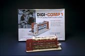 view Digi-Comp 1 Toy Computer digital asset: Digi-Comp 1 Toy Computer