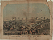 view Execution of the Thirty Eight Sioux Indians digital asset: Execution of the Thirty Eight Sioux Indians